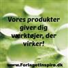 Profilbillede for 'ForlagetInspire'