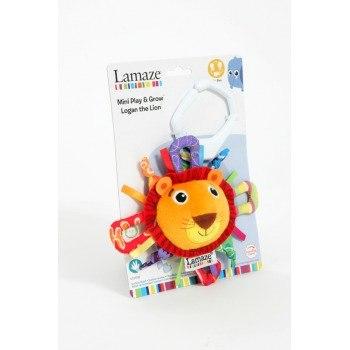Lamaze legetøj bilka