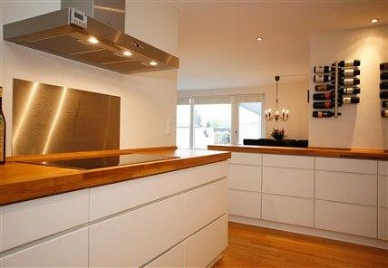 Nyt køkken, mangler inspiration...