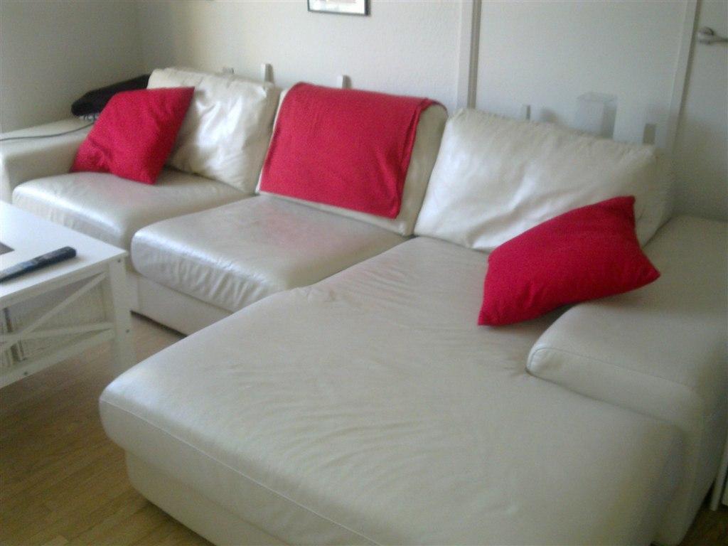 Chaiselong sofa sælges
