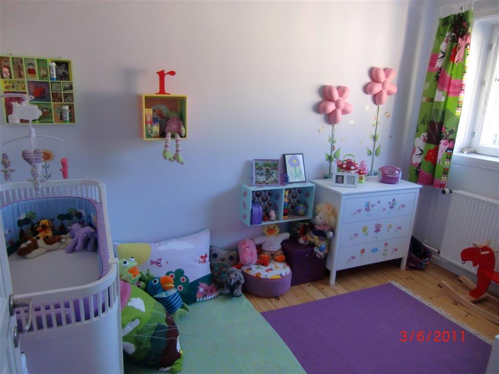 Pige værelser side 2