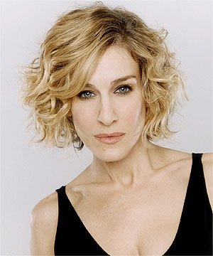 Medium length haircuts for women over 50