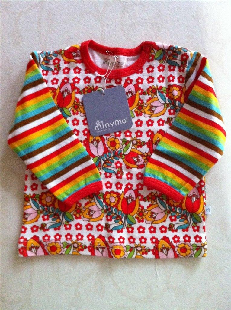 babytøj str 56