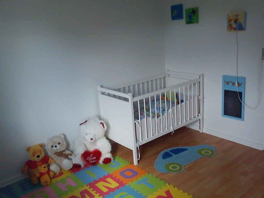 Babyværelser (: