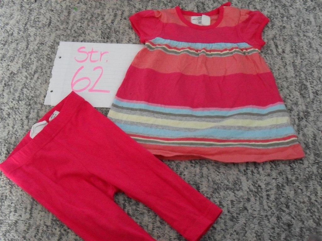 baby kjoler str 56
