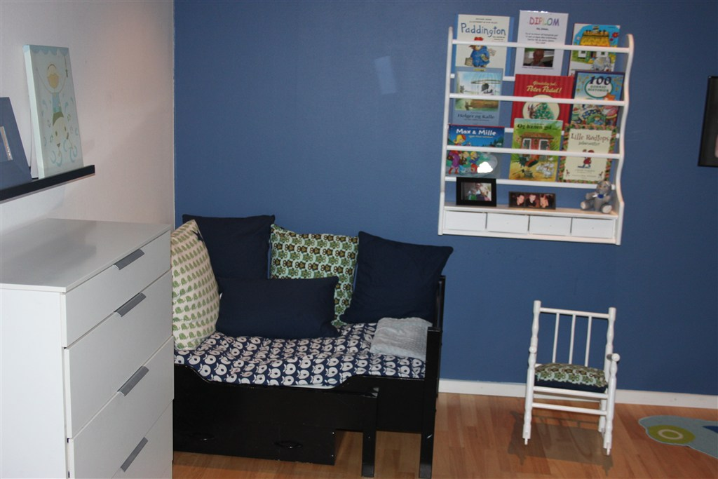 Billeder af storebrors værelse... inspiration..?