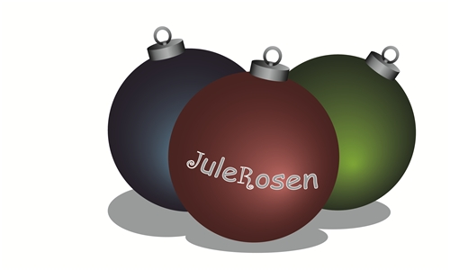 Julerosen