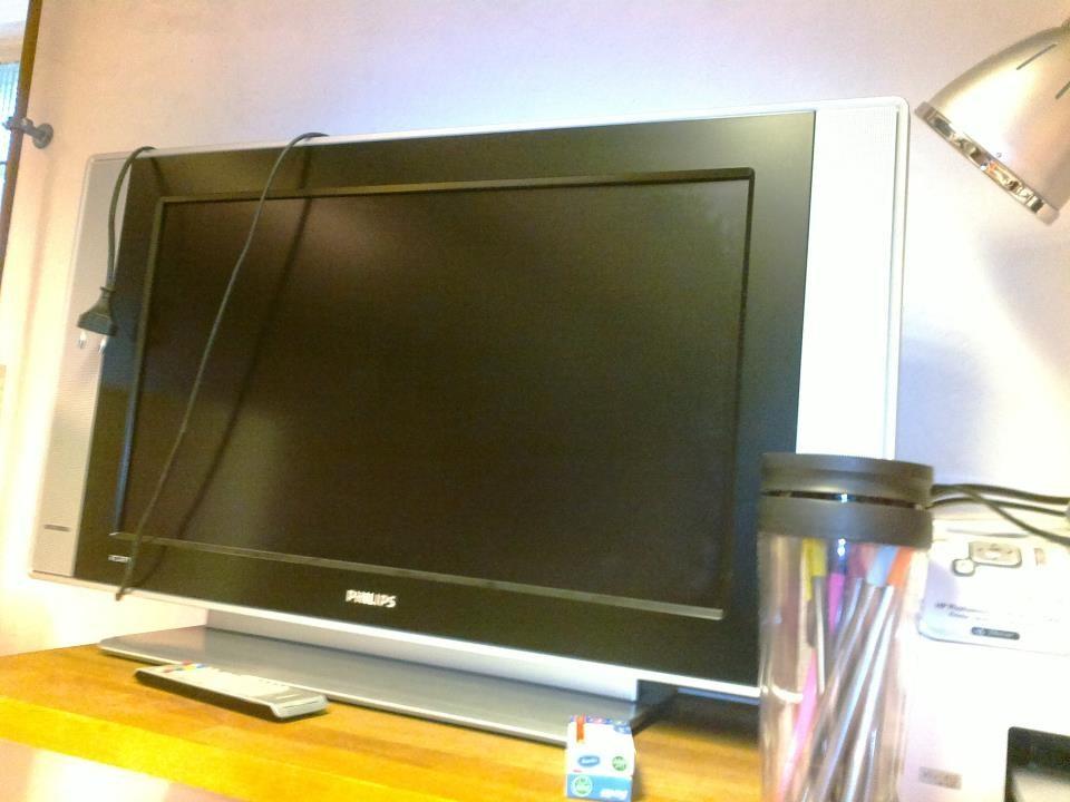 køb af fladskærms tv