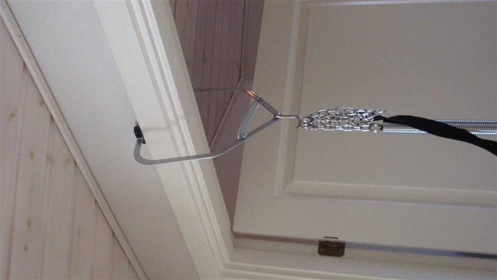 Hoppegynge til dørkarm – Pileflethegn jem og fix