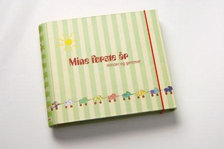 barnets bog babysam