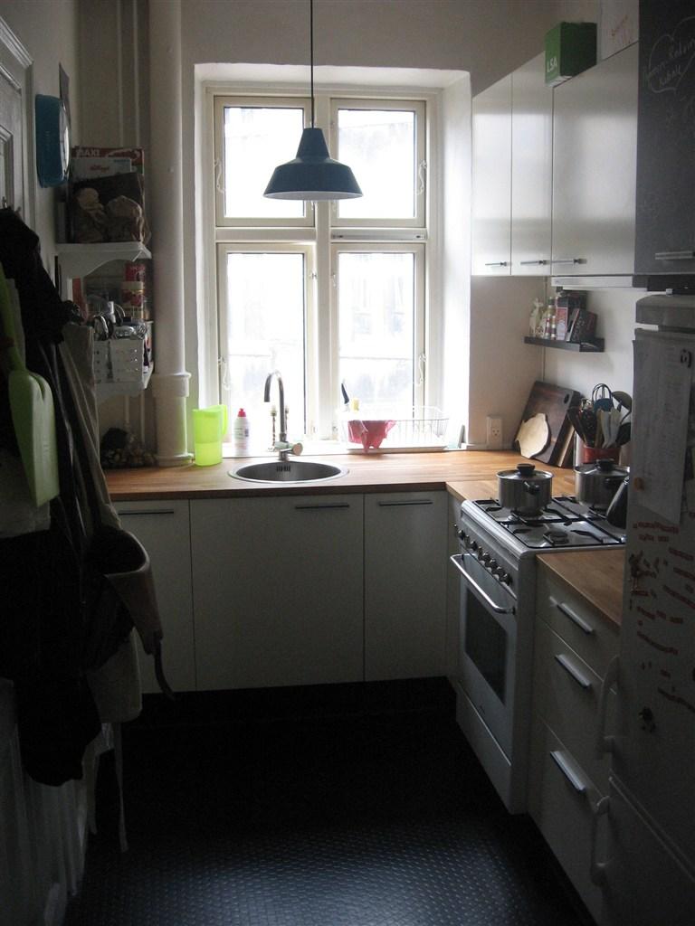 Må jeg se jeres små køkkener? (RIGTIGE køkkener) side 4