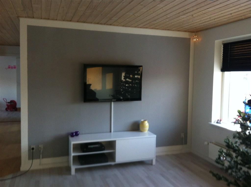 Hjælp/inspiration til stue indretning