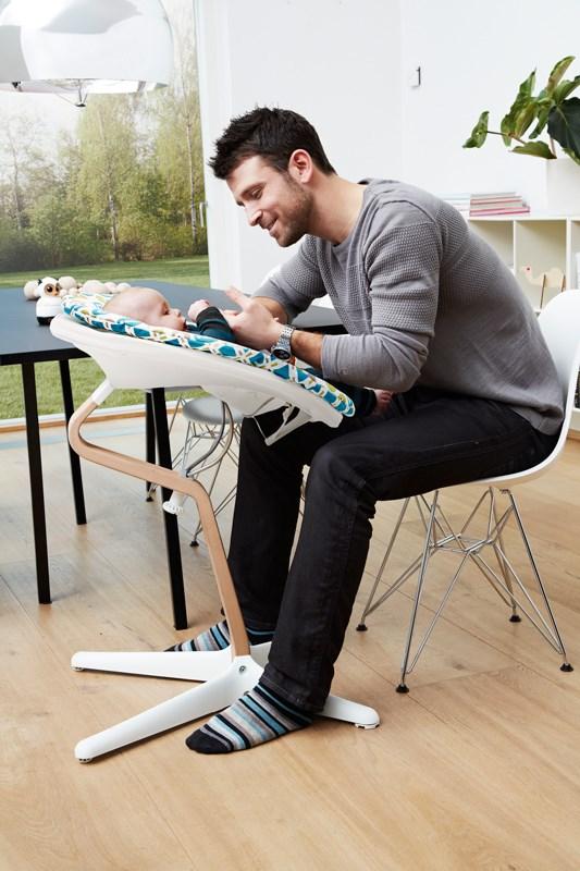 ny b rneh jstol fra verdenskendt designer. Black Bedroom Furniture Sets. Home Design Ideas