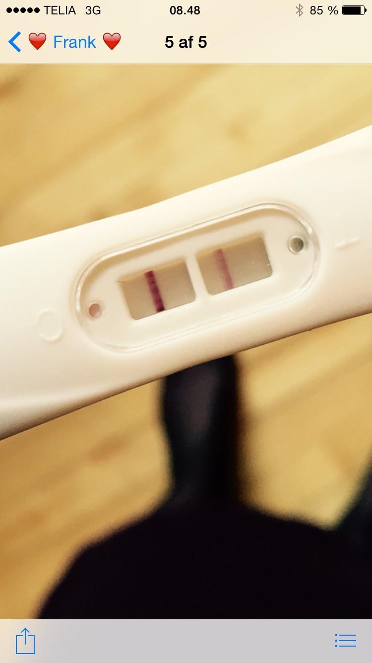 hvornår kan man ikke blive gravid score piger