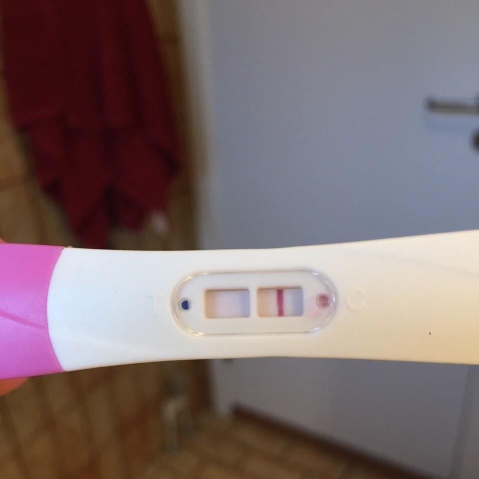 brun menstruation gravid