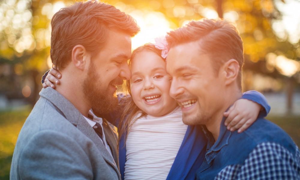 5 gode råd: Overvejer du at få et regnbuebarn?