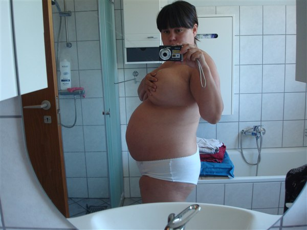 store jader at blive gravid