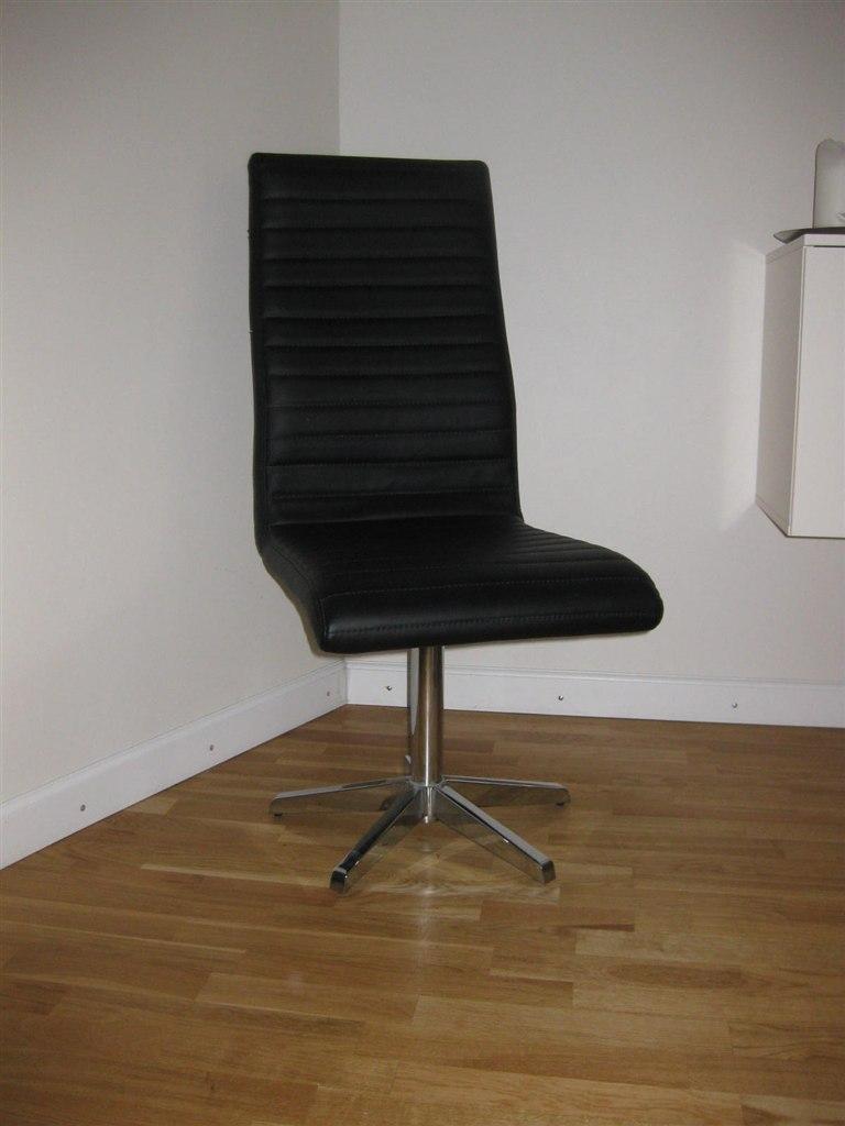6 stk. Ilva spisebords stole til salg!!!