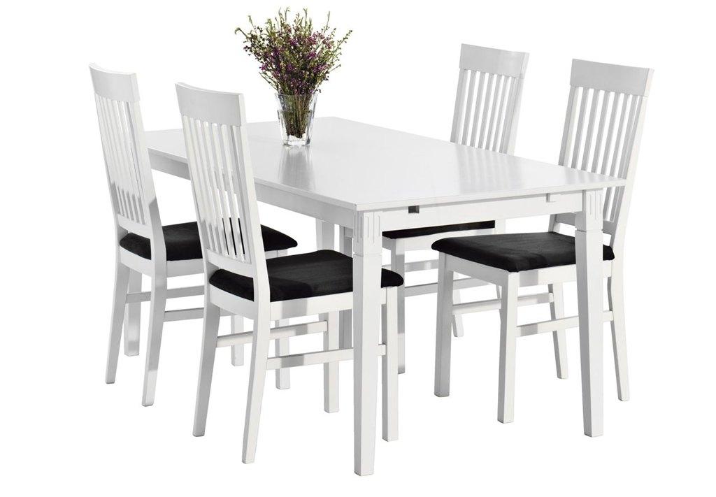 Hvidt spisebord sælges