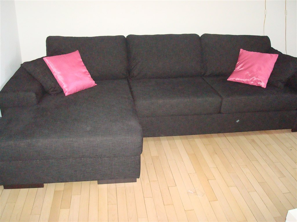Ilva sovesofa chaiselong for U sofa med chaiselong