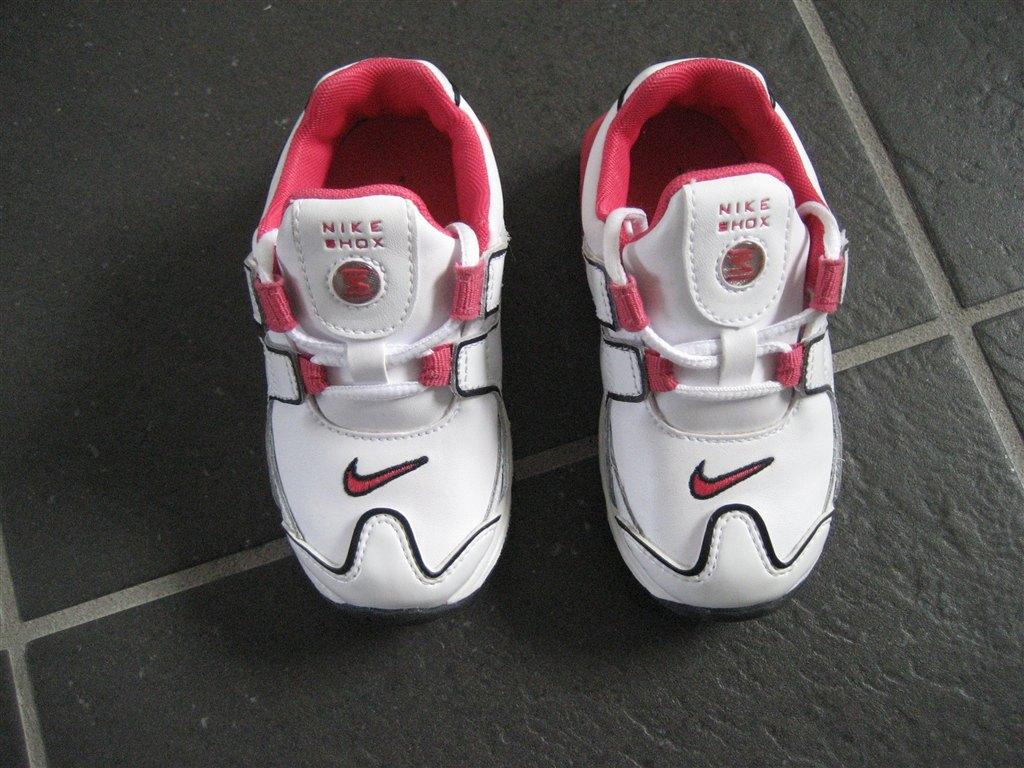 Nike kondisko str. 23,5