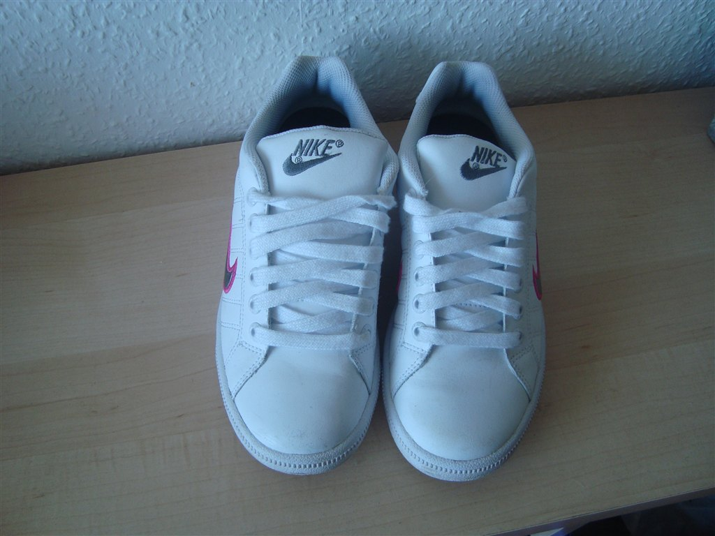 Nike sko sælgesbrugt 2 gange