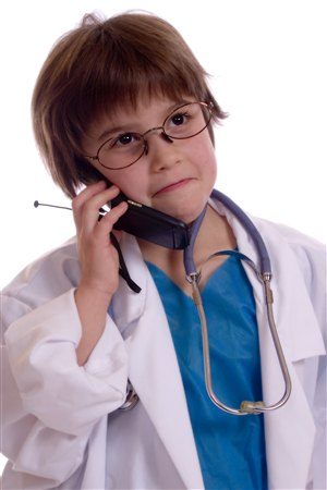 Dit barns immunforsvar