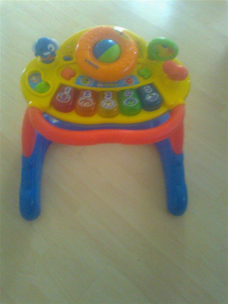 legetøj 3 mdr
