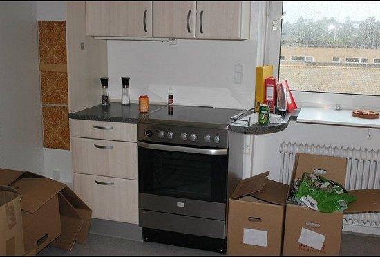 Fuck! Angreb af skimmelsvamp i køkkenet :( side 2
