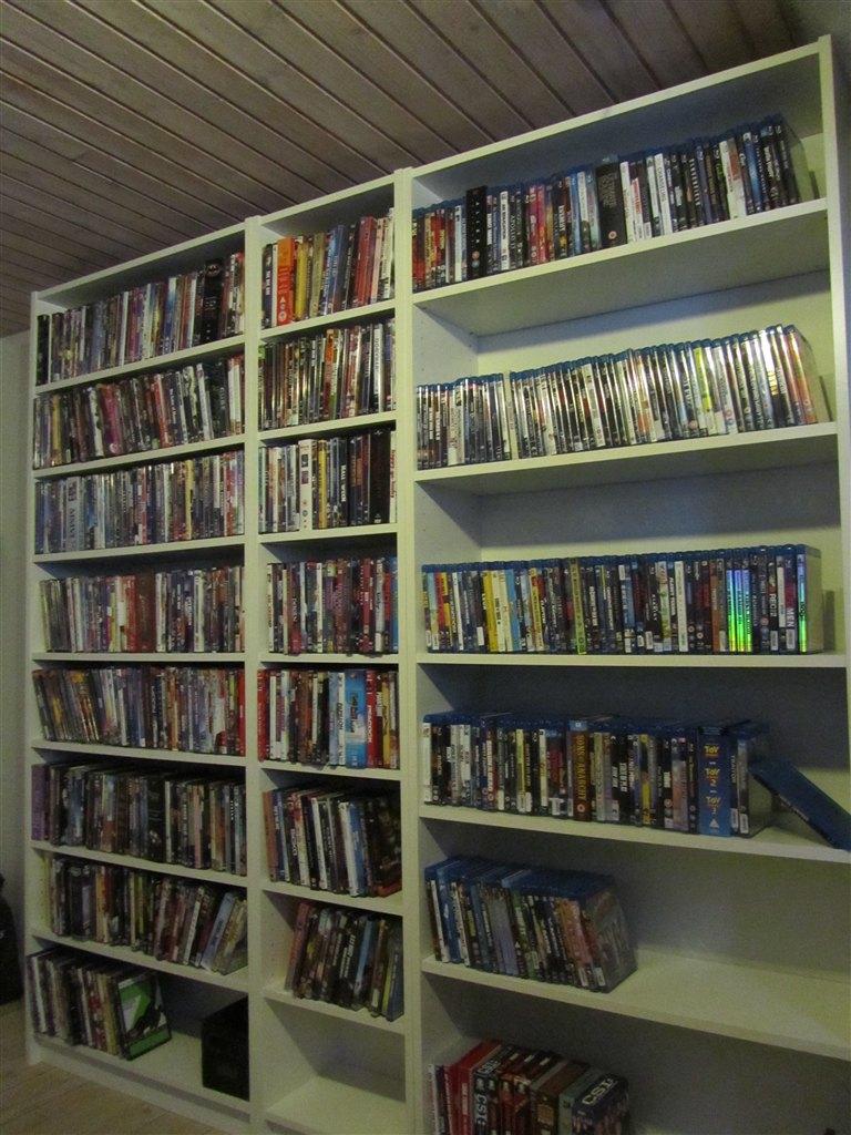 Picture of: Vis Mig Din Dvd Opbevaring Side 2