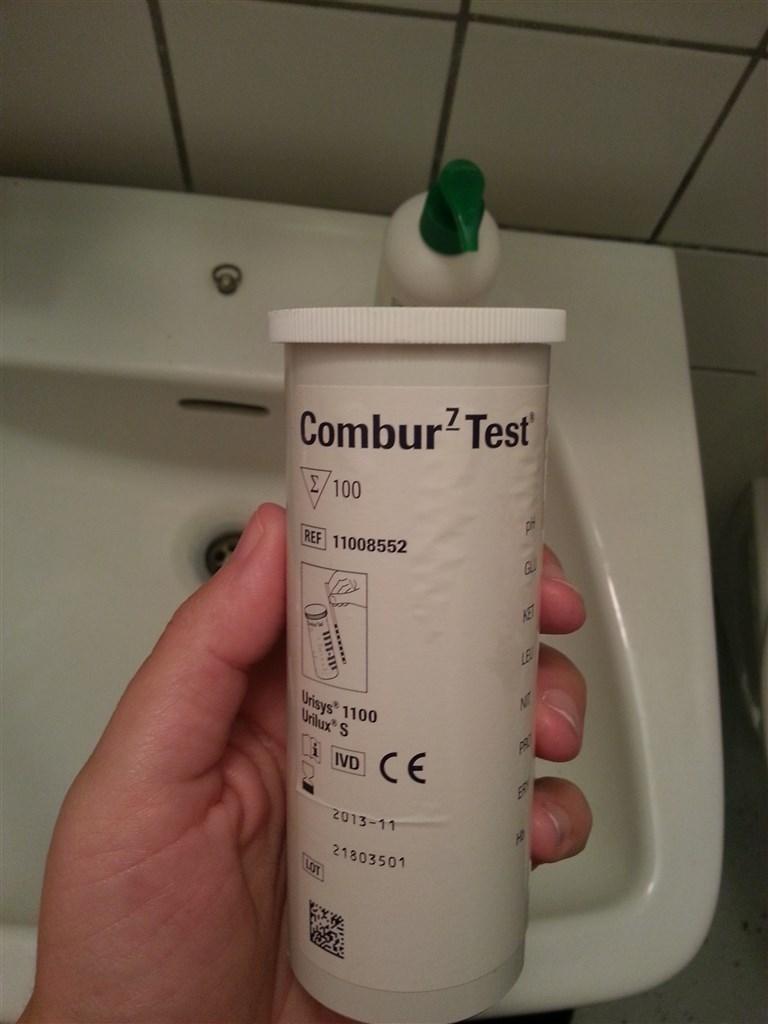 Test for blærebetændelse
