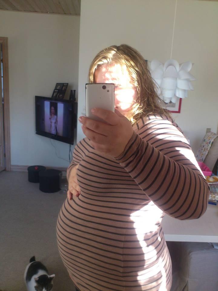 Forfængelig... Overvægt og graviditet side 3