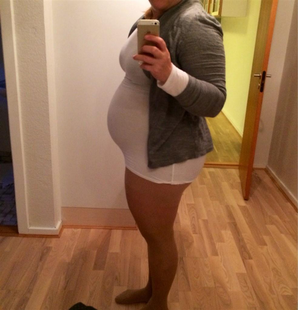 overvægt og graviditet