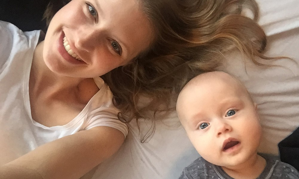 11 tips: Sådan overlever du den første tid som nybagt mor