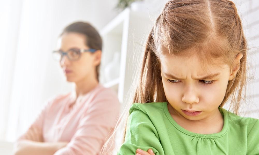 Skal man bestræber sig på, at ens barn ikke har det svært på nogen måde?