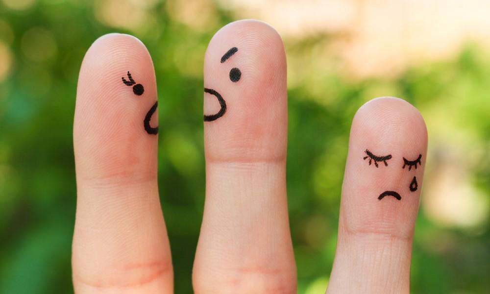 Blog: Sommerferie som skilsmissefamilie