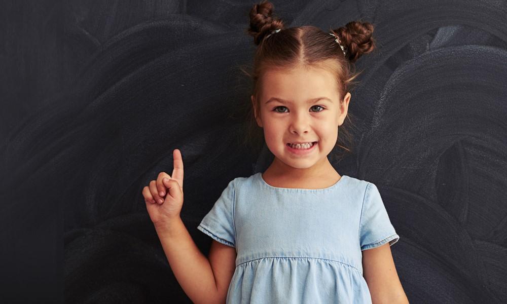 Bedre selvværd: Giv dit barn medbestemmelse