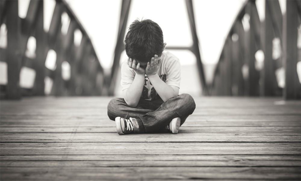 Psykisk vold mod børn skader lige så meget som fysiske overgreb
