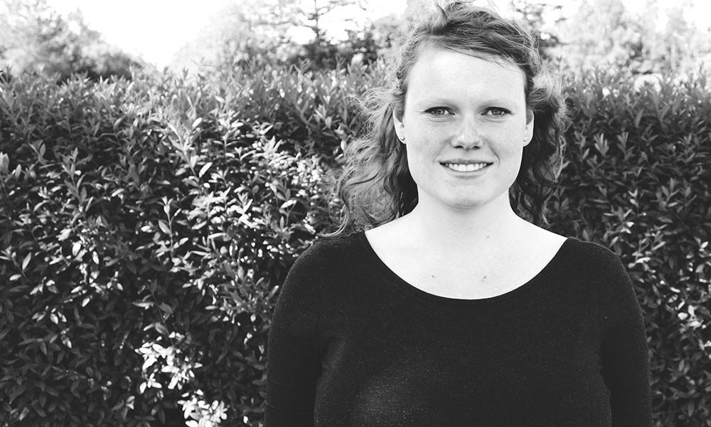 """Mette fik en efterfødselsreaktion: """"Jeg var sikker på, Mads og Lærke var stillet bedre, hvis jeg ikke var her"""""""