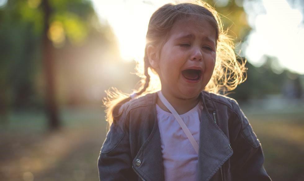 Konflikt: Derfor har du svært ved at rumme dit barns vrede