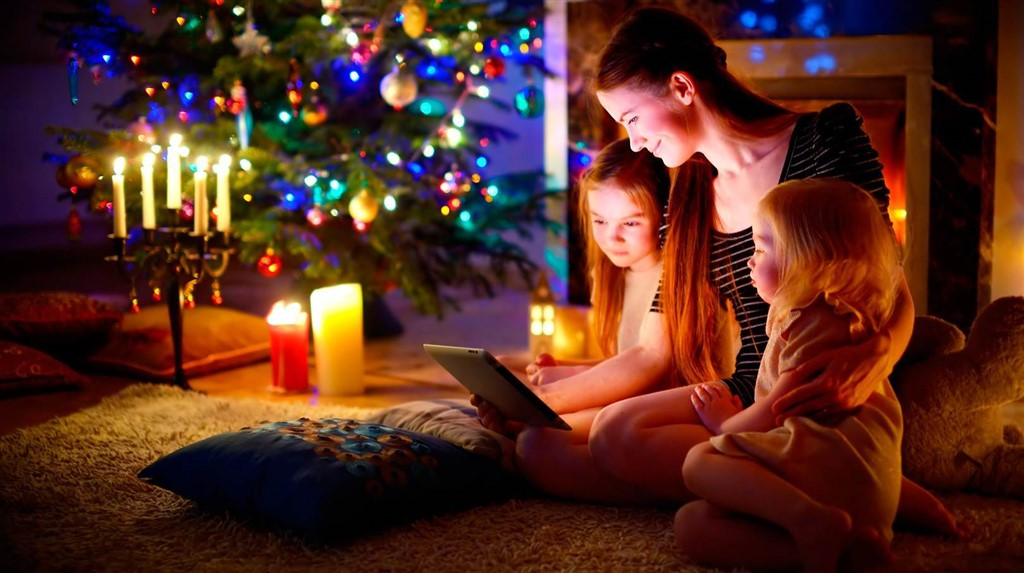 12 gode julefilm dit barn vil elske