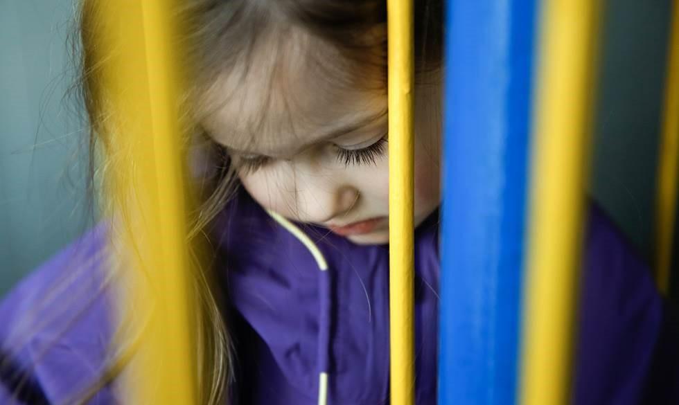 Tre ud af fire råber af deres børn, men pas på - det gavner ikke selvværdet
