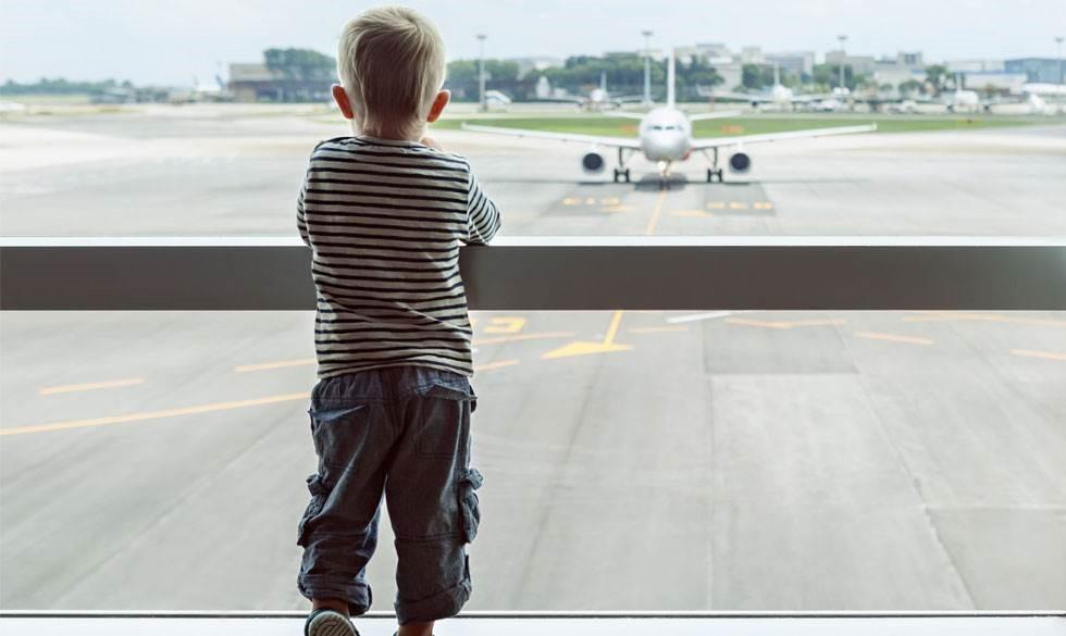 24 råd uundværlige råd, når du rejser på storbyferie med små børn