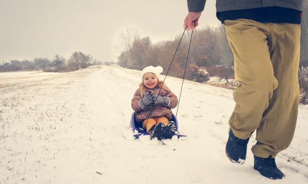 7 oplevelser til vinterferien