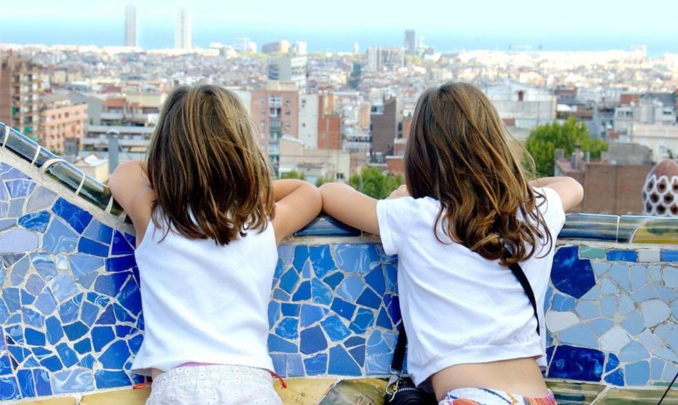 7 ting du skal opleve i Barcelona med børn