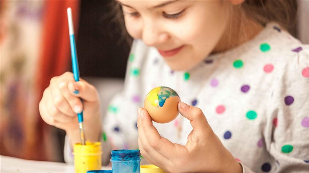 11 hyggelige ting I kan lave i påskeferien