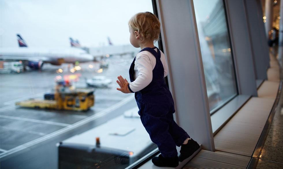 5 gode råd til dig der, drømmer om at flytte til udlandet med børn