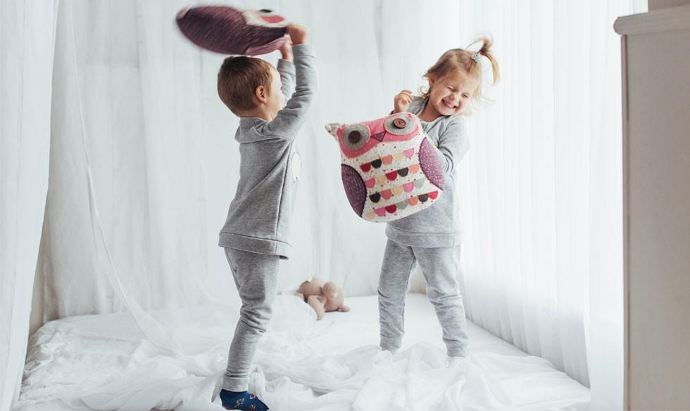 7 ting du skal vide, når du indretter børneværelset
