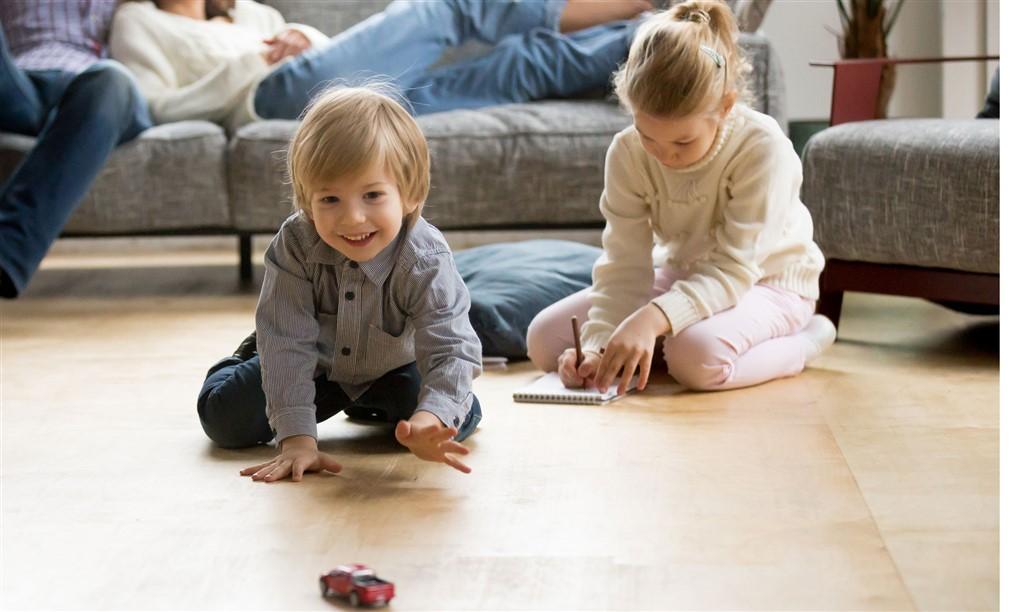 Selektiv hørelse: Sådan får du dit barn til at høre efter
