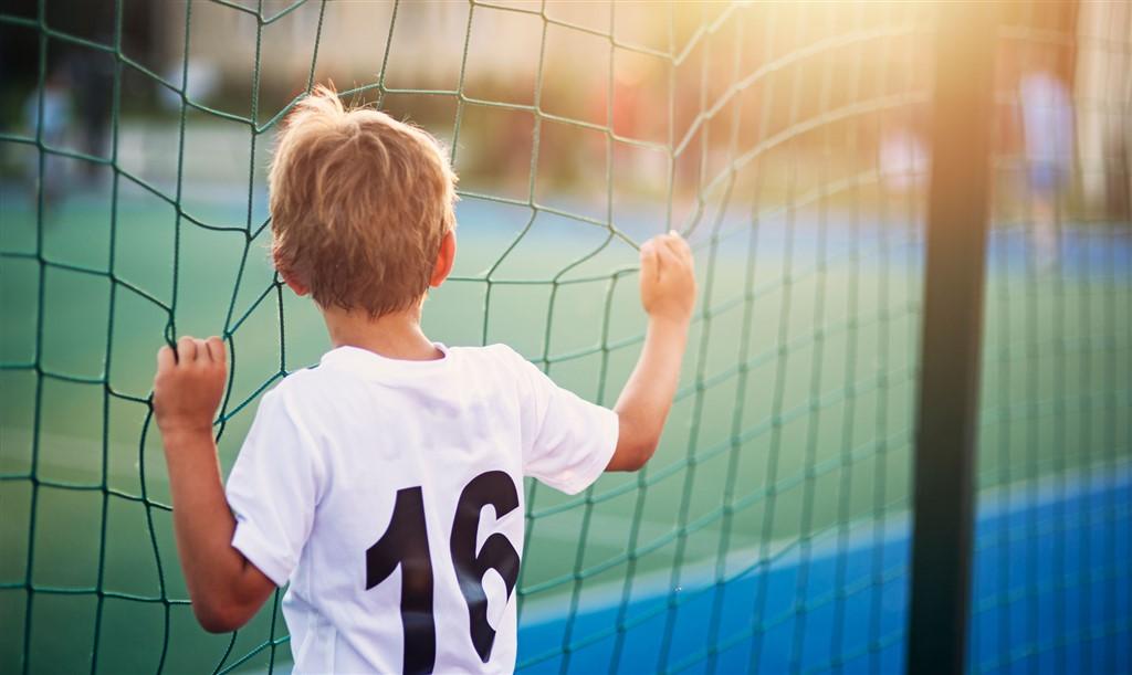 Ny undersøgelse: For mange fritidsaktiviteter er usundt for børn